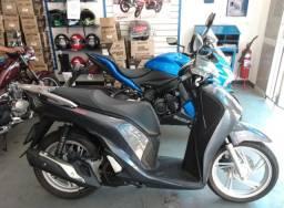 Sh 150i Scooter honda 2019 só 700 Km não foi usada