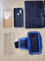 Capinhas e acessórios para celular
