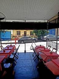 Bar Restaurante na Abolição