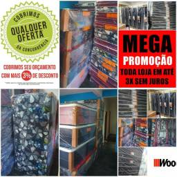 Oferta Colchão Premium