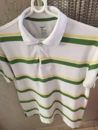 Camisa Polo GAP masculina original Nova
