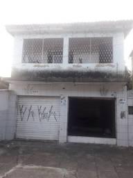 Casa 2 pav na Encanta Moça c/Loja embaixo 380mil