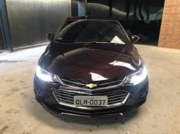 Título do anúncio: Chevrolet Cruze ltz nb  at 2018/2019