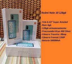 Xiaomi Redmi Note 10 128gb Global