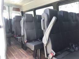 Título do anúncio: Mercedes Benz Sprinter 416 extra longa com  28 lugares padrão escolar