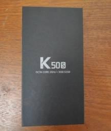 LG K50 S