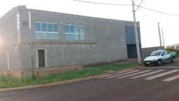 Barracão Cambé