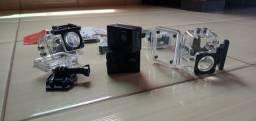 Câmera HD *