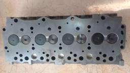 Cabeçote do motor j2 Kia Besta Bongo Gs 2.7 diesel