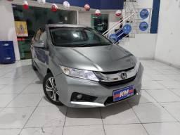 Honda City Ex 2015 Automático