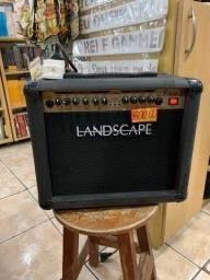 Caixa guitarra Landscape trifx Predator 20w