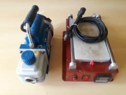 Separadora Máquina Lcd Touch Sucção A Vácuo 220 V