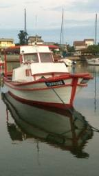 Barco esporte e recreio 12+1