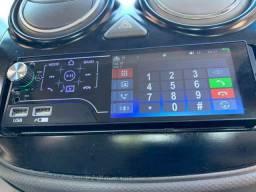 Rádio Automotivo MP5 Bluetooth Touch Screen JC-82924