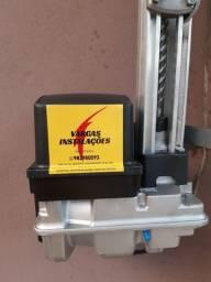 Movimentador de Portão Jet Flex Basculante 4 seg. Instalado!!!