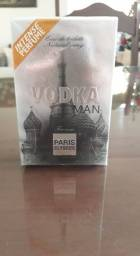 Pefume Vodka Man