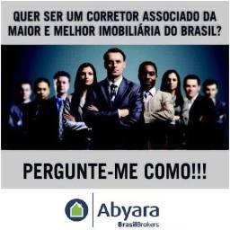 Venha ser Corretor(a) da Abyara BrasilBrokers