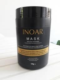 Inoar Mask - Máscara de Hidratação 1kg