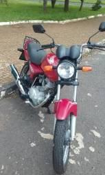 Motos de leilão - 2005