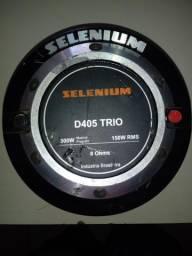 Drive de Corneta Trio
