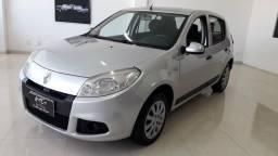 Renault/Sandeiro EXP 1.6 Flex -2012 - 2012