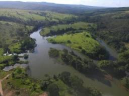Rio Areias , estancia Beira Rio