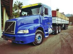 Volvo nh 12 380 6x4 - 2000