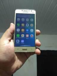 Samsung j2 prime dourado conservado valor 300 reais