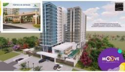 MOOVE RESIDENCE - Apartamento em Lançamentos no bairro Turu - São Luís, MA