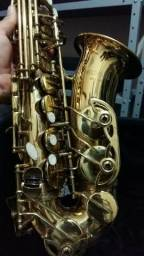 Sax alto Michael