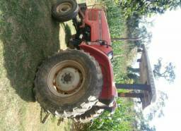 Trator Massey Ferguson 5-275