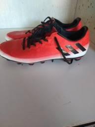 Vendo Chuteira Adidas Messi N° 41