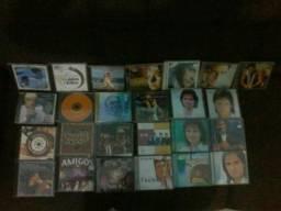 CDs antigos p colecionadores