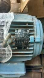 Desintegrador Picador e Moedor . DPM1