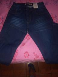 Vende se calcas jeans masculinas