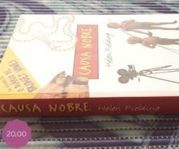 Alguns livros
