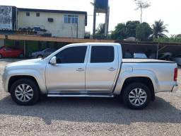 Amarok Highline 2.0 4x4 Aut. - 2013 - 2013
