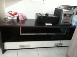 Vende-se um Rack de sala usado. valor r$ 150.00