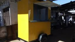 Treiler food trucks