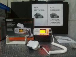 Radio de barco