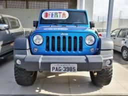 Jeep wrangler 2015 3.6 unlimited sport 4x4 v6 gasolina 4p automÁtico - 2015