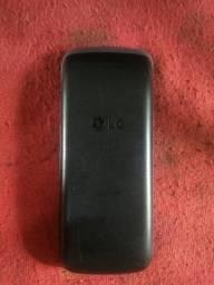 Vendo ótimo celular LG