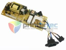 Fonte Brother MFC-7360 / MFC-7460 / MFC-7860 / DCP-7060 110V Low Voltage Power Supply Pcb