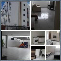 Ed. Siena, aluguel mobiliado, Bairro Sandra Cavalcante