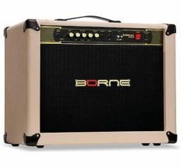 Amplificador Borne Guitarra Vorax 2100 100w