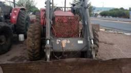 Vendo três Trator massey Ferguson 4292