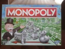 Jogo Monopoly (Cuida)