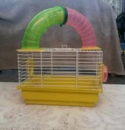 Gaiolas d Hamster