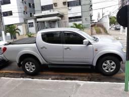 L 200 triton hpe 2012 automatica - 2012