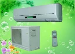 70 a limpeza de ar-condicionados :98857-6089